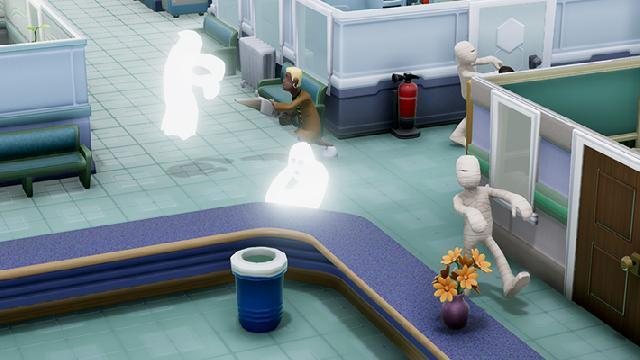 Two Point Hospital screenshot 21423