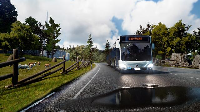 Bus Simulator screenshot 21978