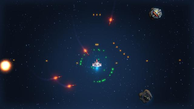 Super Star Blast screenshot 21462