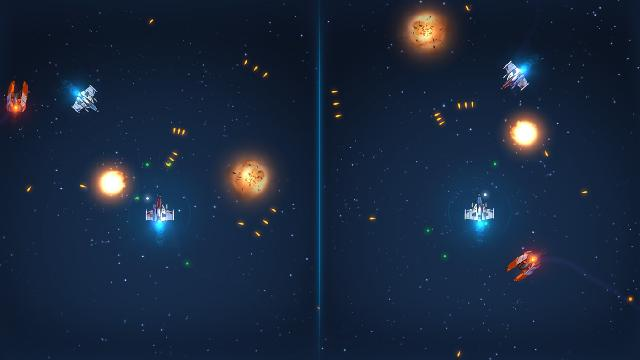 Super Star Blast screenshot 21458