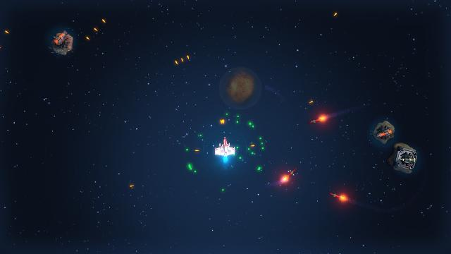 Super Star Blast screenshot 21460