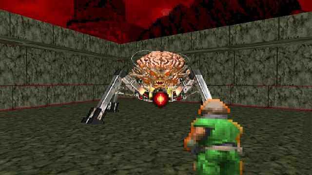 DOOM (1993) screenshot 21465