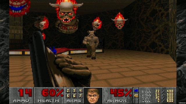DOOM II (Classic) screenshot 21474