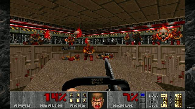 DOOM II (Classic) screenshot 21475