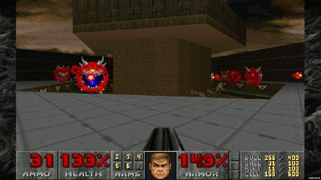 DOOM II (Classic) screenshot 21471