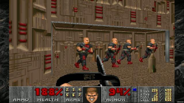 DOOM II (Classic) screenshot 21476