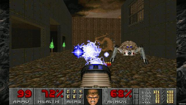 DOOM II (Classic) screenshot 21473
