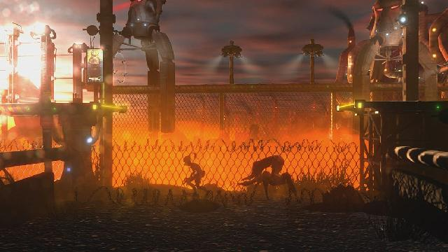 Oddworld: Abe's Oddysee New N' Tasty Screenshots, Wallpaper