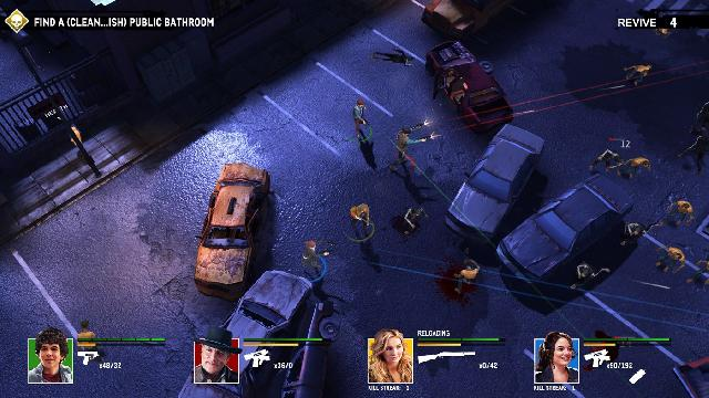 Zombieland: Double Tap Road Trip screenshot 22535