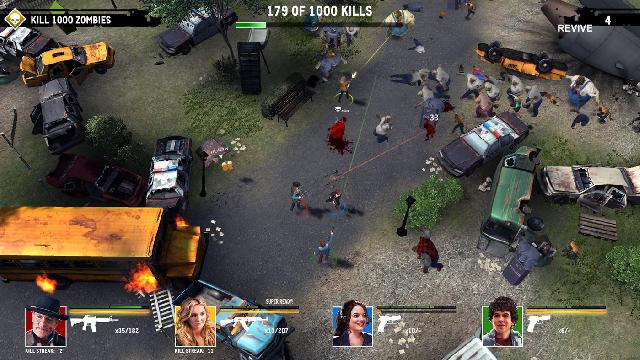 Zombieland: Double Tap Road Trip screenshot 22536