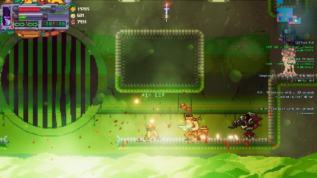Bite The Bullet screenshot 29113