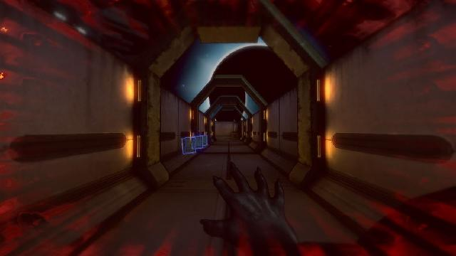 Infinity Runner screenshot 3045