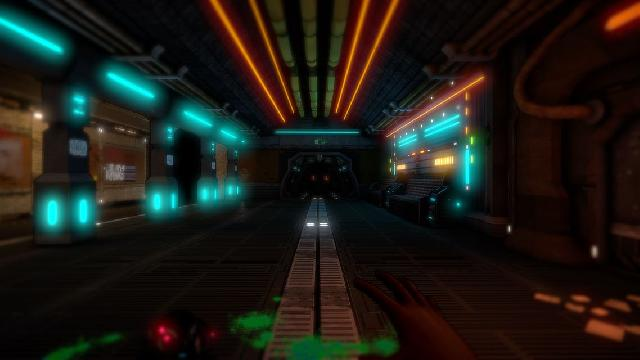 Infinity Runner screenshot 3047