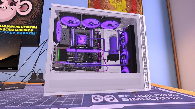 PC Building Simulator screenshot 21703