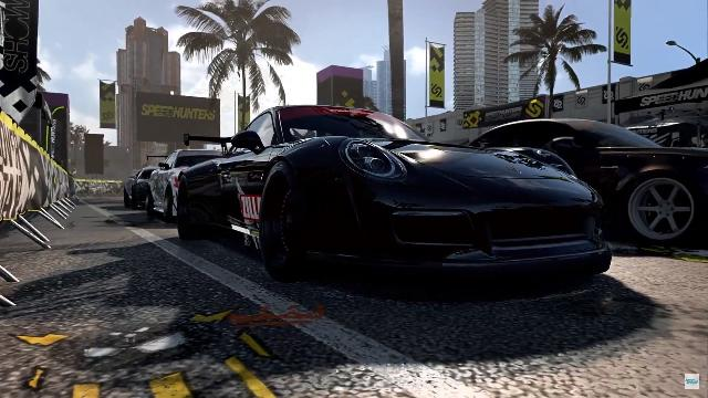 Need for Speed HEAT screenshot 21725