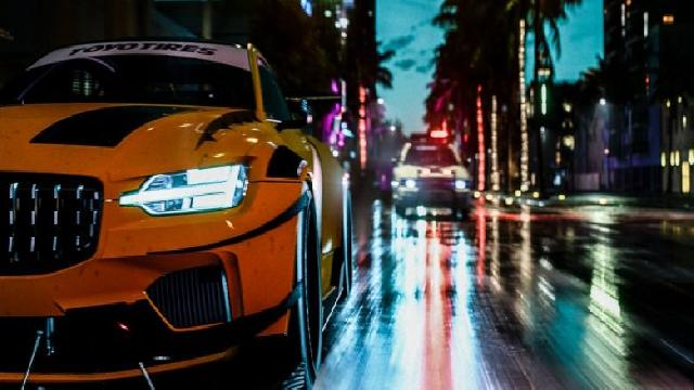Need for Speed HEAT screenshot 21726