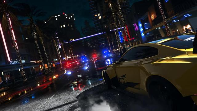 Need for Speed HEAT screenshot 21727