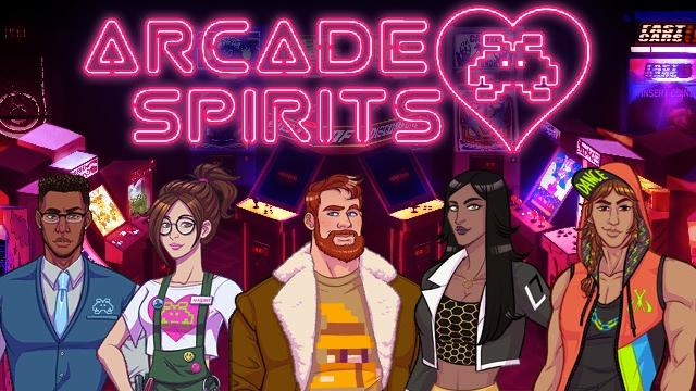 Arcade Spirits screenshot 21731