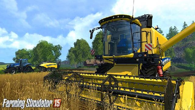 Farming Simulator 15 screenshot 2918