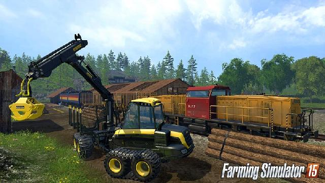 Farming Simulator 15 screenshot 2919