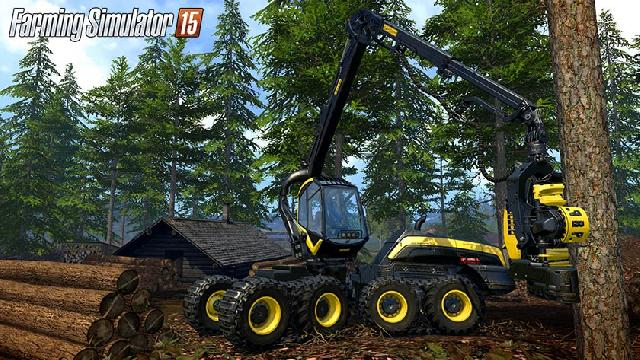 Farming Simulator 15 screenshot 2921