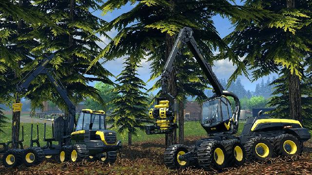Farming Simulator 15 screenshot 3291