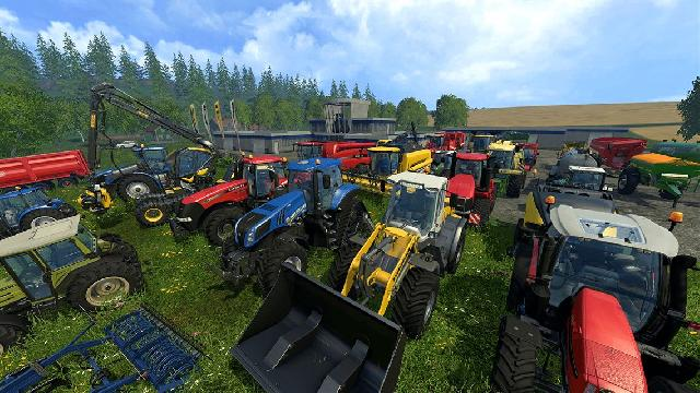 Farming Simulator 15 screenshot 3294