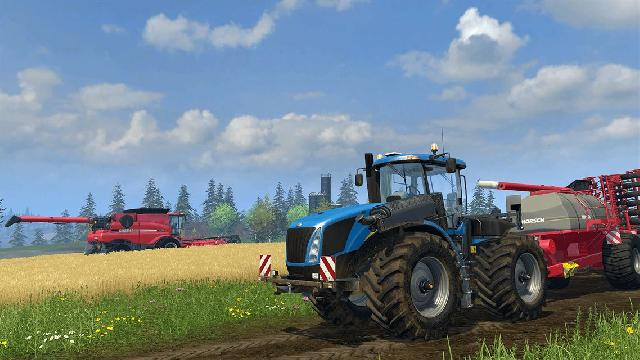 Farming Simulator 15 screenshot 3296