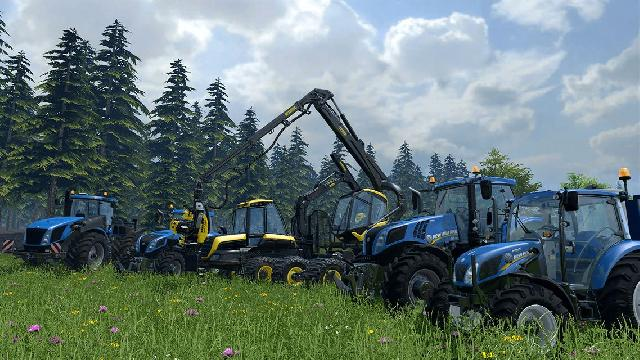 Farming Simulator 15 screenshot 3299