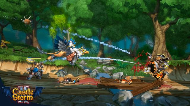 CastleStorm 2 screenshot 21833