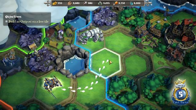 CastleStorm II screenshot 30641