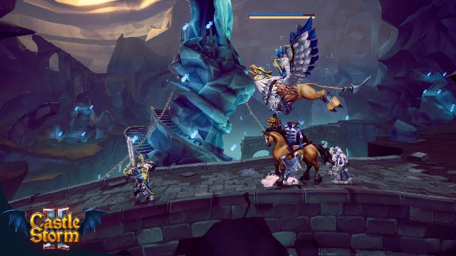 CastleStorm 2 screenshot 21834