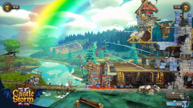 CastleStorm 2 screenshot 21835