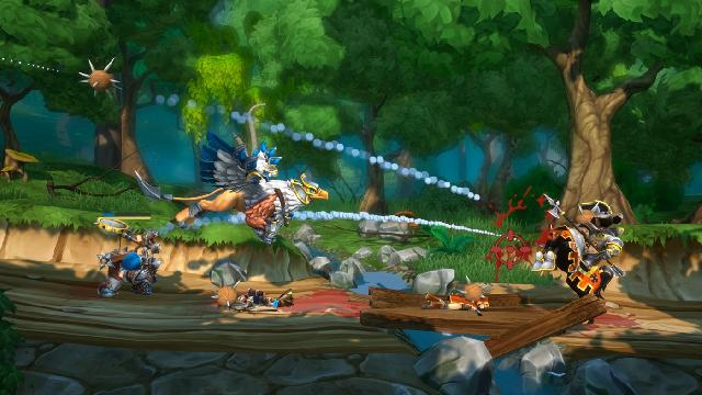 CastleStorm 2 screenshot 30643