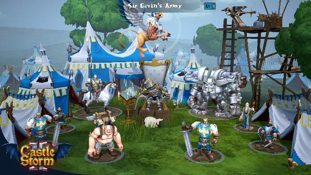 CastleStorm 2 screenshot 21836