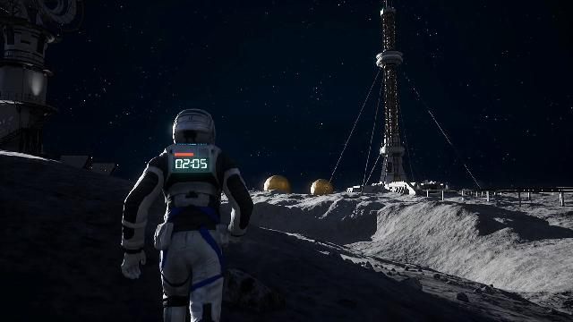 Deliver Us the Moon screenshot 27324