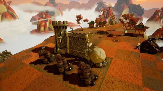 Rock of Ages III: Make & Break screenshot 21939