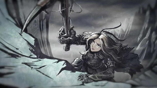 Vambrace: Cold Soul screenshot 21943