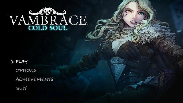 Vambrace: Cold Soul screenshot 22179