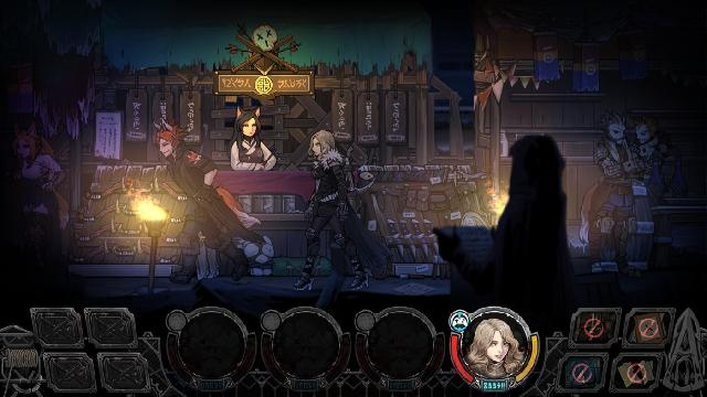 Vambrace: Cold Soul screenshot 21945