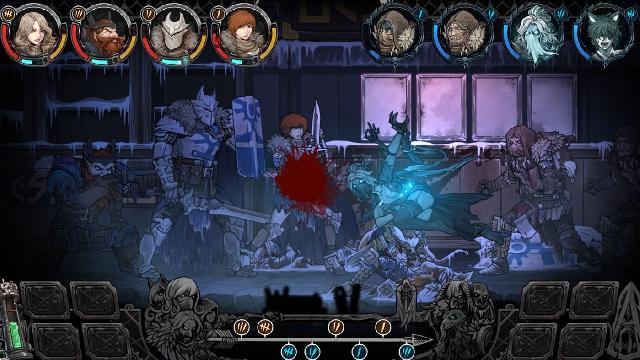 Vambrace: Cold Soul screenshot 21946