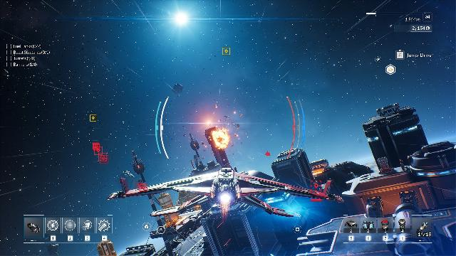 EVERSPACE 2 screenshot 22037
