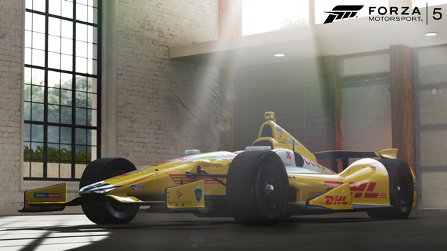 Forza Motorsport 5 screenshot 375