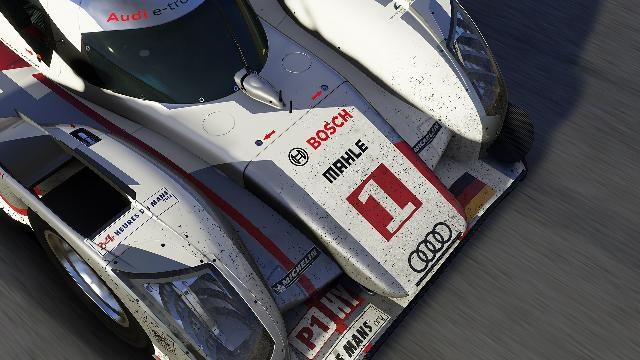 Forza Motorsport 5 screenshot 573