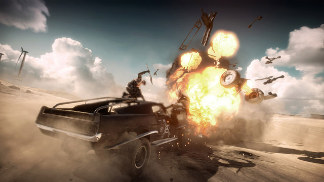 Mad Max screenshot 134