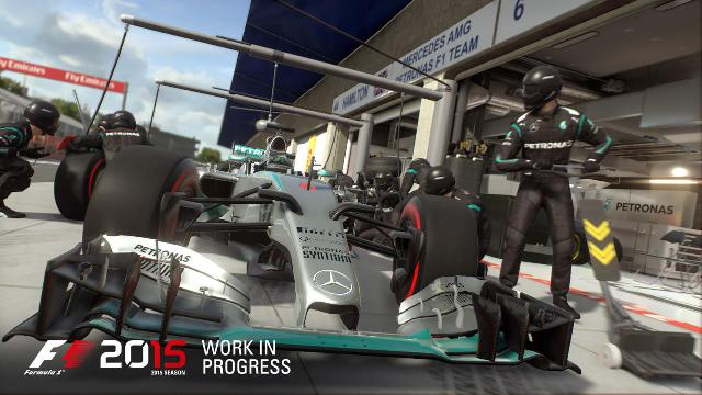 F1 2015 screenshot 2980