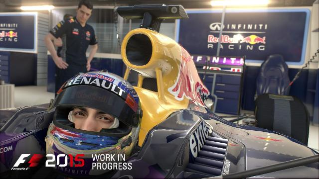 F1 2015 screenshot 2981