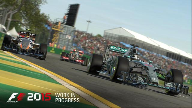 F1 2015 screenshot 2982