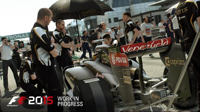 F1 2015 screenshot 2983