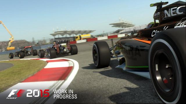 F1 2015 screenshot 2984